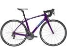 Rennrad Trek Silque SLR 7 Women's