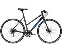 Urban-Bike Trek ZEKTOR 2 STAGGER US