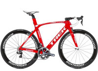 Rennrad Trek Madone Race Shop Limited H1