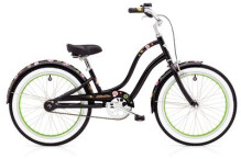 Kinder / Jugend Electra Bicycle Sugar Skulls 1 20in Girls'