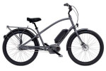E-Bike Electra Bicycle Townie Go! 8i Men's Non-US