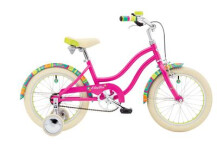 Kinder / Jugend Electra Bicycle BINDI 1 16IN GIRLS' EU 16