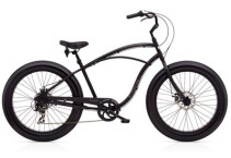 Cruiser-Bike Electra Bicycle Cruiser Lux Fat 7D Men's