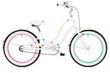 Kinder / Jugend Electra Bicycle HEARTCHYA 1 20IN GIRLS' 20