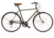 Urban-Bike Electra Bicycle Loft 7D Men's