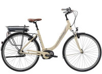 E-Bike Diamant Achat Deluxe+ RT T