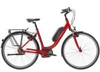 E-Bike Diamant Achat Deluxe+ DT T