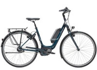 E-Bike Diamant Onyx+ T