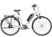 E-Bike Diamant Achat Super Deluxe+ DT T