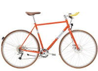 Urban-Bike Diamant 19