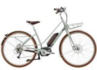 E-Bike Diamant Juna+ W
