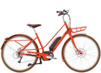 E-Bike Diamant Juna+ W