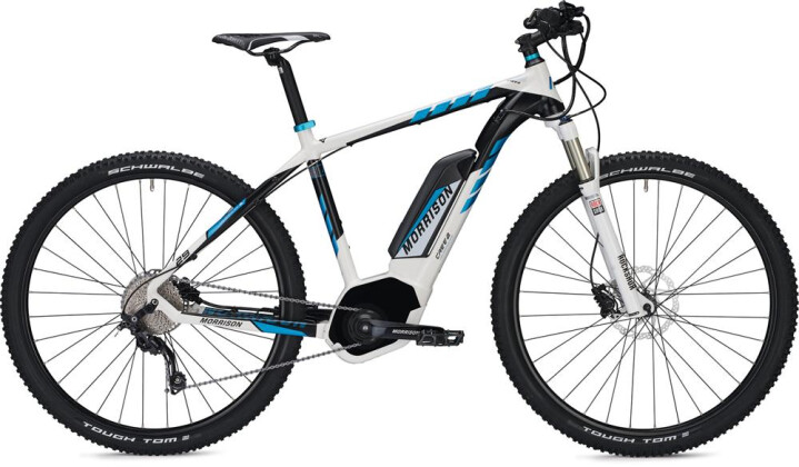 "E-Bike Morrison Cree 2 27,5"" 2017"