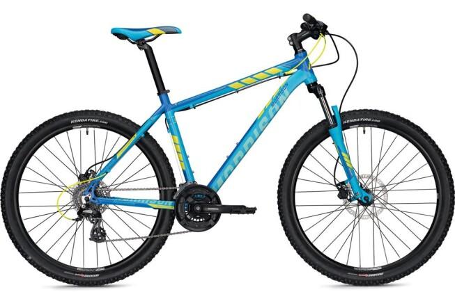 """Mountainbike Morrison Comanche 27,5"""" 2017"""