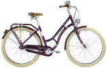 Citybike Bergamont BGM Bike Summerville N7 CB C2
