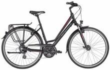 Trekkingbike Bergamont BGM Bike Horizon 3.0 Amsterdam black/red