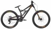 Mountainbike Bergamont BGM Bike Straitline 8.0