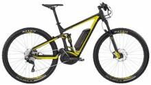 E-Bike Bergamont BGM Bike E-Contrail 6.0