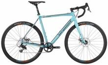 Rennrad Bergamont BGM Bike Prime CX Sport