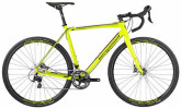 Rennrad Bergamont BGM Bike Prime CX Edition