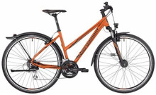 Crossbike Bergamont BGM Bike Helix 4.0 EQ Lady