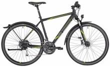 Crossbike Bergamont BGM Bike Helix 6.0 EQ Gent