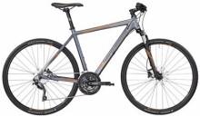 Crossbike Bergamont BGM Bike Helix 7.0