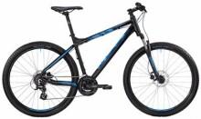 Mountainbike Bergamont BGM Bike Roxter 3.0 black/blue