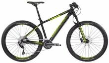 Mountainbike Bergamont BGM Bike Roxter Edition black/lime