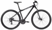 Mountainbike Bergamont BGM Bike Revox 3.0 black/grey