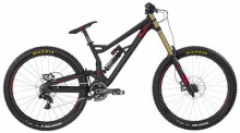Mountainbike Bergamont BGM Bike Straitline MGN