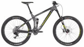 Mountainbike Bergamont BGM Bike EnCore 8.0