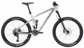 Mountainbike Bergamont BGM Bike Trailster 7.0