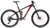 Mountainbike Bergamont BGM Bike Trailster MGN