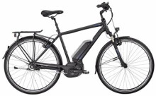 E-Bike Bergamont BGM Bike E-Horizon N8 FH 400 Gent