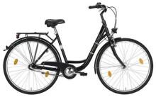 Citybike Excelsior Road Cruiser Alu ND