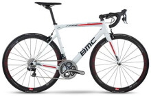Rennrad BMC Teammachine SLR01 Dura Ace Di2