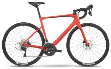 BMC ROADMACHINE 02 THREE 105 2 x 11 -- 51cm Super Red