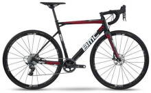 Rennrad BMC Crossmachine CX01 Sram Force CX1