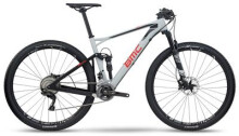 Mountainbike BMC Fourstroke 01 XT