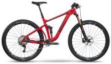 Mountainbike BMC Speedfox 01 XT/XTR