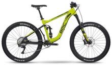 Mountainbike BMC Speedfox 03 Trailcrew SLX