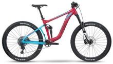 Mountainbike BMC Speedfox 03 Trailcrew NX