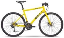 Crossbike BMC Alpenchallenge AC02 Deore