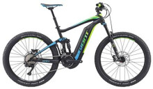 E-Bike GIANT Full-E+ 1 LTD-B