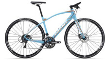 Crossbike GIANT FastRoad SLR 2