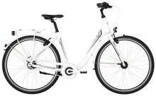 Citybike GIANT Argento CS Lite