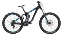 Mountainbike GIANT Glory Advanced 0