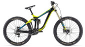 Mountainbike GIANT Glory Advanced 1