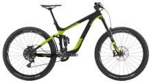 Mountainbike GIANT Reign 2 LTD-A